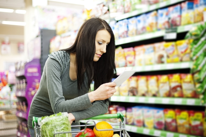 Cut the cost of your weekly grocery bill